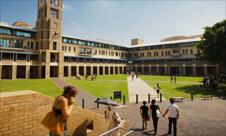 교육을 위한 최선의 선택, 호주!