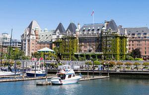 캐나다 추천 영어학교