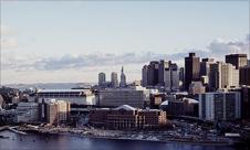 하버드와 MIT, 그리고 60여개의 대학이 <br>가득한 학문의 도시