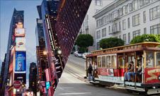 내 성향과 목적, 예산으로 살펴보는 <br>미국 추천 도시