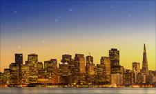 미국 속의 작은 유럽! 자유와 다양성의 도시 샌프란시스코